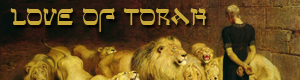 Love Of Torah - Messianic Bible Study