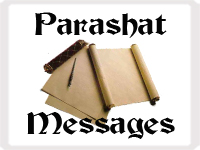Parashat Messages