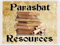 Parashat Resources